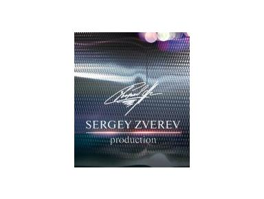 Sergey Zverev Fashion Salon - Beauty Treatments