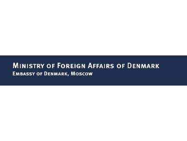 Embassy of Denmark in Moscow, Russia - Embassies & Consulates