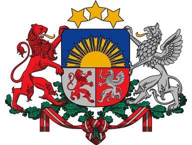 Embassy of the Republic of Latvia in Moscow - Ambasciate e Consolati