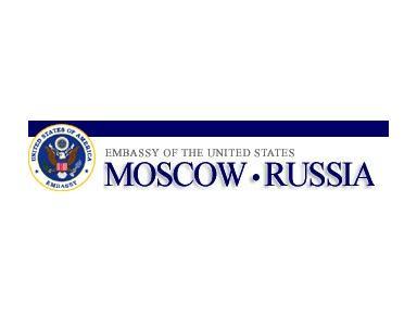 Embassy of USA in Moscow, Russia - Ambasciate e Consolati