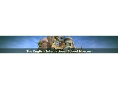 The English International School - International schools