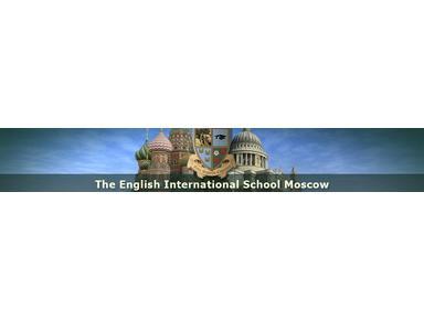 The English International School - International schools