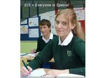 The English International School (2) - International schools