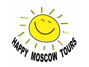 Happy Moscow Tours - Travel Agencies