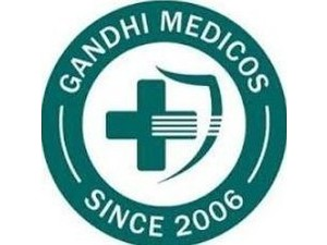 Gandhi Medicos - Pharmacies & Medical supplies