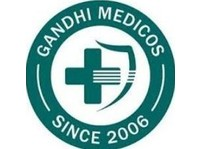 Gandhi Medicos - Pharmacies & Medical supplies