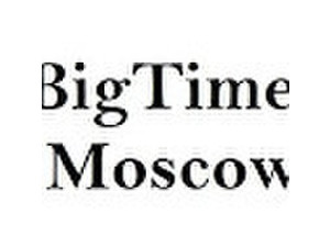 Bigtimemoscow - Moscow Tourism 2017 - City Tours