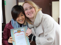 Proba language centre (3) - International schools