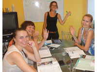 Proba language centre (6) - International schools