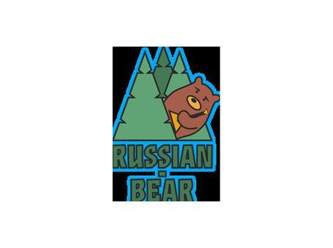Russian Bear Market - Shopping