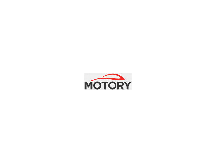 Motory - Car Dealers (New & Used)