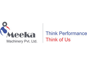 Chitvan  Mehta, Meeka Machinery Pvt Ltd - Construction Services