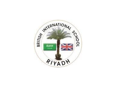 British International School Riyadh - International schools