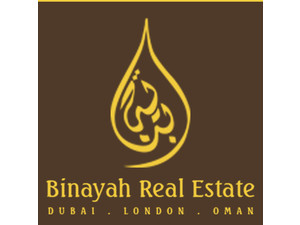 Binayah Real Estate Brokers L.L.C - Estate Agents