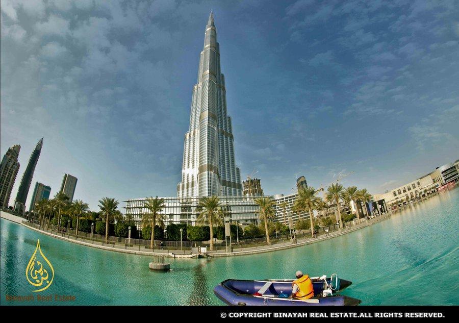 Binayah Real Estate Brokers L L C: Estate Agents in Saudi