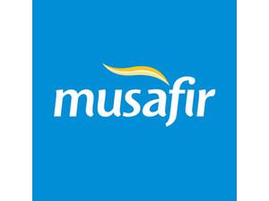 Musafir - Travel Agencies