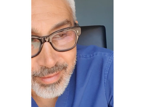 Dr. Abdulrahman H. Al-Hashim, DC, QME, Chiropractor - Alternative Healthcare
