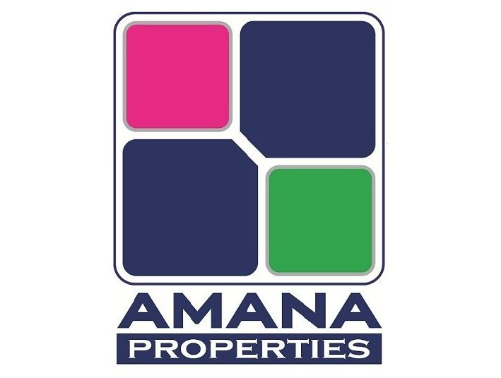 Amana Properties - Accommodation services