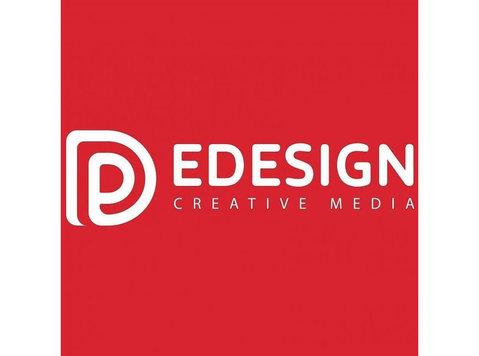 Edesign - Webdesign