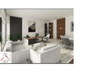 SK-Touch Interior Design Studio (1) - Building & Renovation