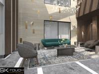 SK-Touch Interior Design Studio (2) - Building & Renovation