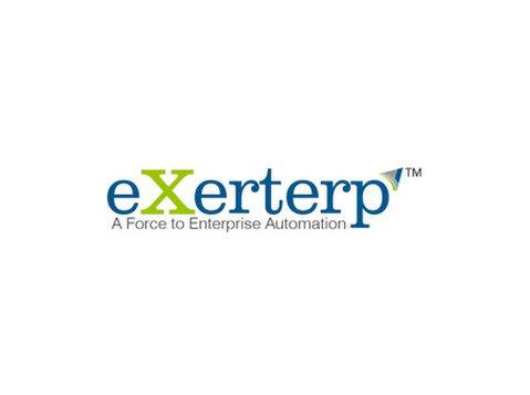 exerterp - Marketing & PR