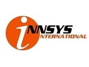 INNSYS INTERNATIONAL - Marketing & PR