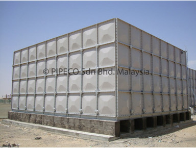 Pipeco Water Tanks Est - Builders, Artisans & Trades