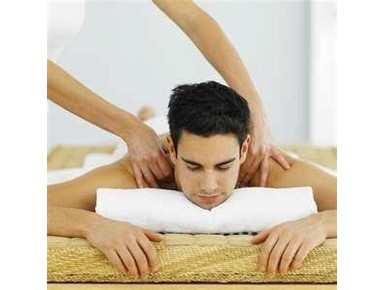 Massage in riyadh - Spas
