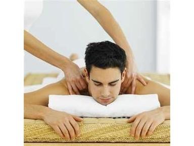 Massage in riyadh - Spas