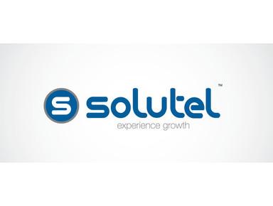 Solutel - Webdesign
