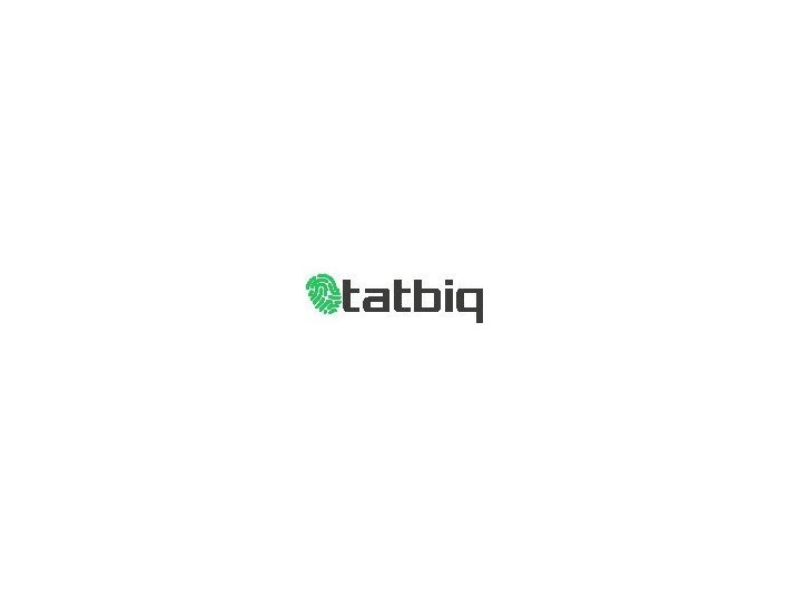 Tatbiq for Commercial Solutions - Electrical Goods & Appliances