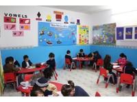 Dhuha International School (7) - International schools
