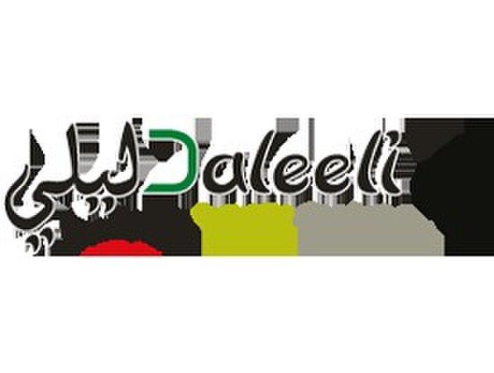 Daleeli - Import/Export