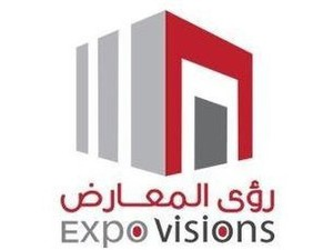 Expo Visions - Conference & Event Organisers
