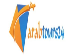 arabtours24com - Travel Agencies