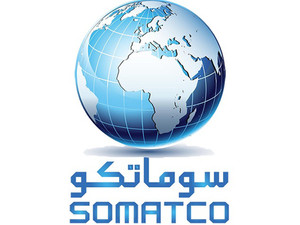 Somatco - SAUDI (OVERSEAS) MARKETING & TRADING COMPANY - Import/Export