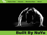 NuYu Fitness AlWaha (1) - Gyms, Personal Trainers & Fitness Classes