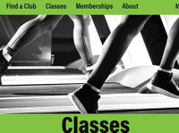 NuYu Fitness AlWaha (2) - Gyms, Personal Trainers & Fitness Classes