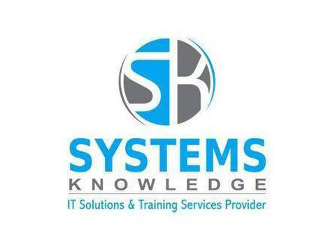Systems Knowledge - Webdesign
