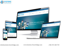 Systems Knowledge (1) - Webdesign
