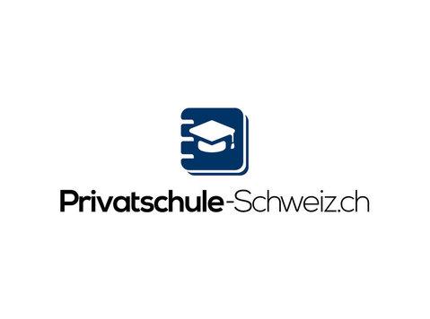 Privatschule-Schweiz.ch - Das Verzeichnis für Privatschulen - International schools