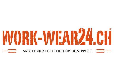 Textilfabrik24.ch AG - Kleider