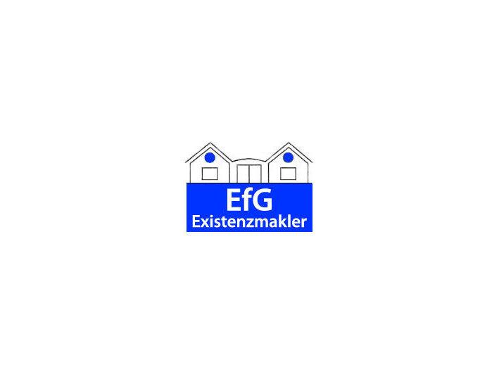 EfG Existenzmakler - Hotelmakler - Immobilienmakler