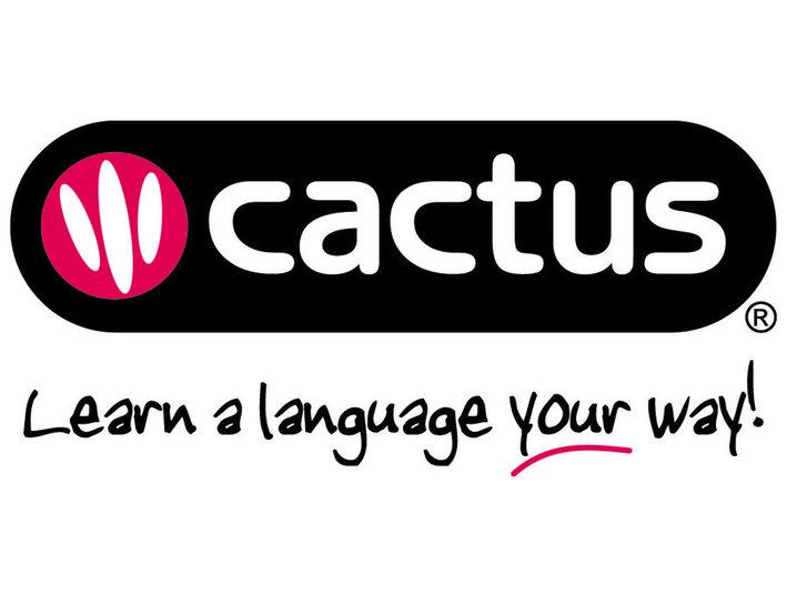 Cactus Language Training - Language schools