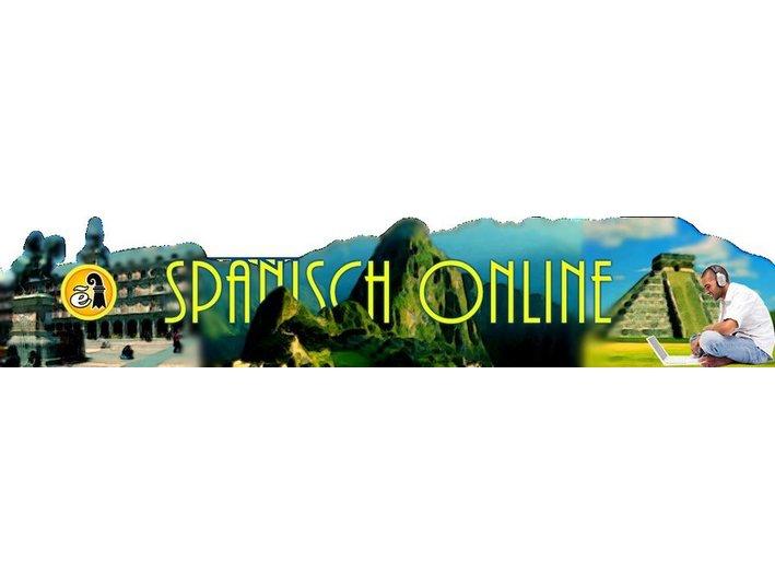 Spanisch Online - Online-Kurse