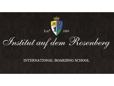 Institut Auf Dem Rosenberg - International schools