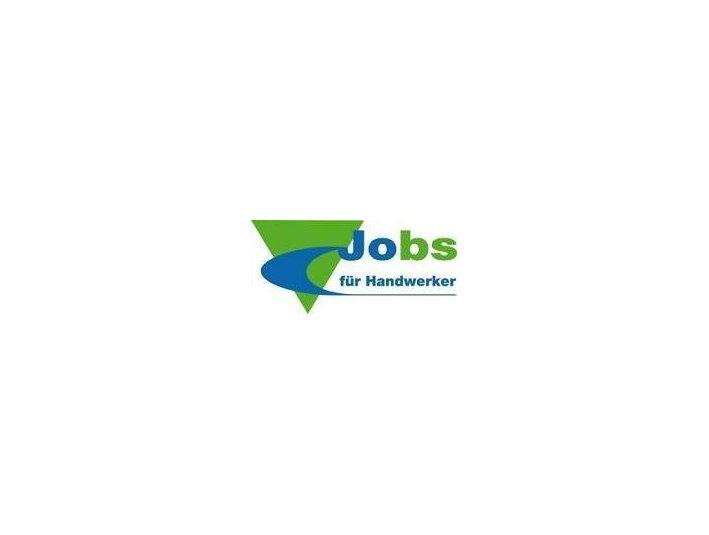 Jobs für Handwerker GmbH (Schweiz) - Arbeitsvermittlung