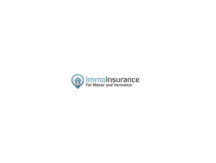 ImmoInsurance AG - Versicherungen