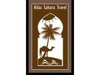 Agence Atlas Sahara Travel - Agences de Voyage
